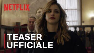 Photo of Baby 3: il teaser trailer e la data di uscita della serie Netflix