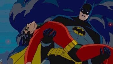 Photo of Batman: Death in the Family, il trailer del film interattivo della DC