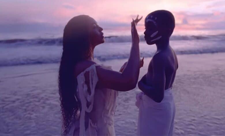 Photo of Black Is King: il trailer del visual album di Beyoncé in arrivo su Disney+