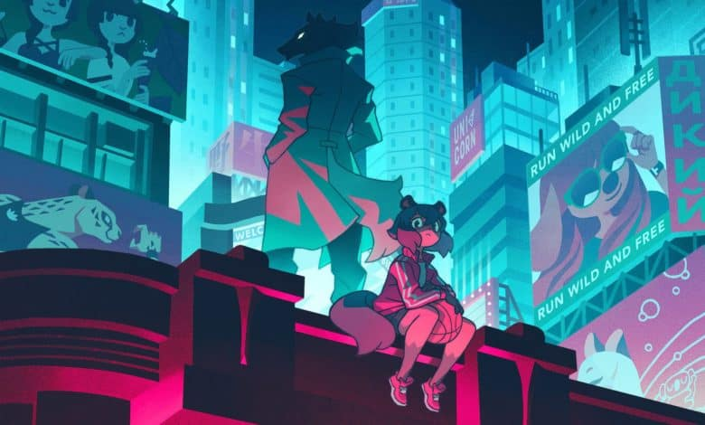 Photo of BNA: Brand New Animal – Recensione del nuovo anime Netflix