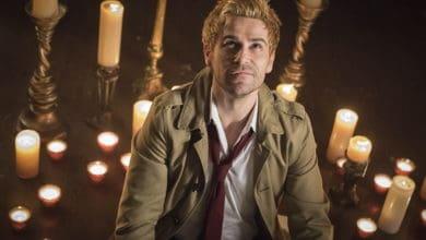 Photo of Constantine: J.J. Abrams produttore di un film live-action?