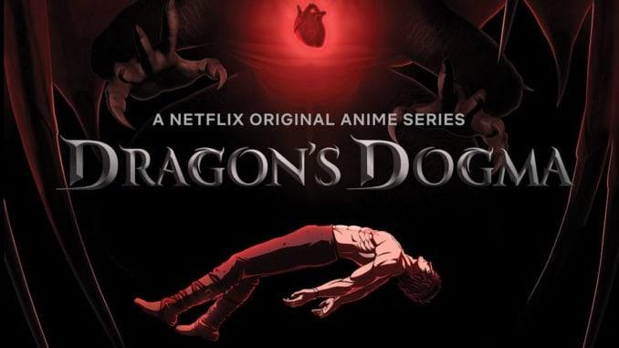 dragon's dogma protagonisti