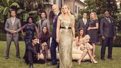 Photo of Filthy Rich: il teaser della serie Fox con Kim Cattrall