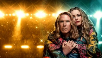 Photo of Eurovision Song Contest – La storia dei Fire Saga: recensione del film con Will Ferrell