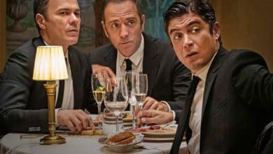 Photo of Gli infedeli: recensione del film di Stefano Mordini con Valerio Mastandrea e Riccardo Scamarcio