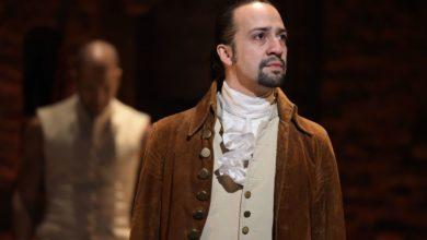 Photo of Hamilton: il trailer dello speciale History has its eye on you di Disney+