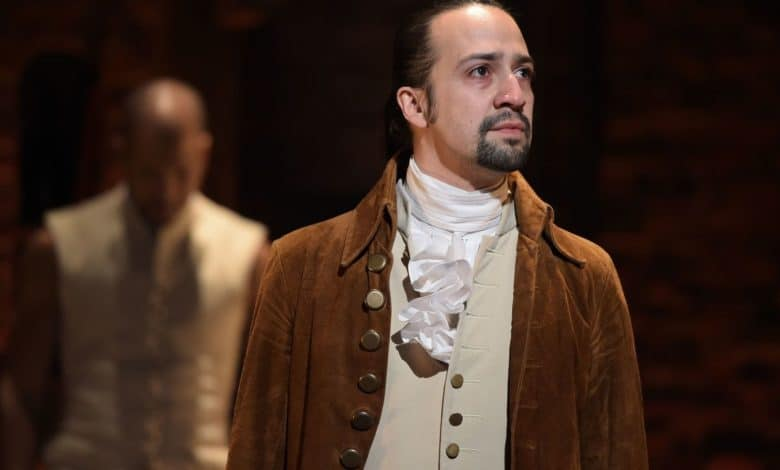 Photo of Hamilton: il trailer dello speciale History has its eye on you di Disney+
