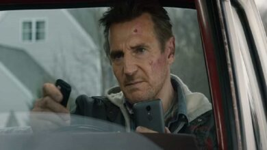 Photo of Honest Thief: il film con Liam Neeson al cinema in oltre 180 IMAX