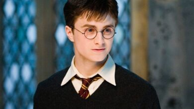 quiz harry potter personaggio