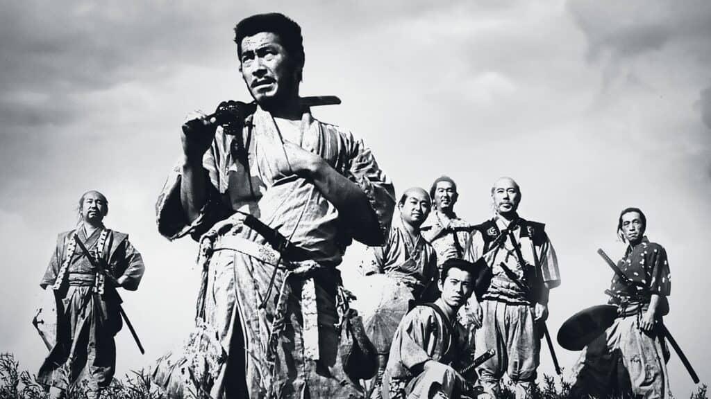 Film sui samurai