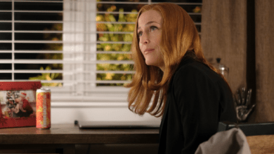 Photo of X-Files: Gillian Anderson stava per rifiutare la decima stagione