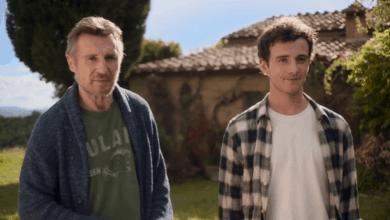 Photo of Made in Italy: il trailer del film con protagonista Liam Neeson