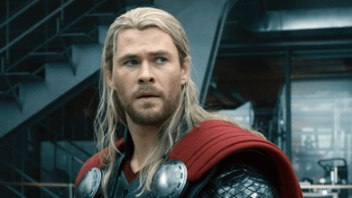 Photo of Thor Ragnarok: Chris Hemsworth condivide immagini dal set