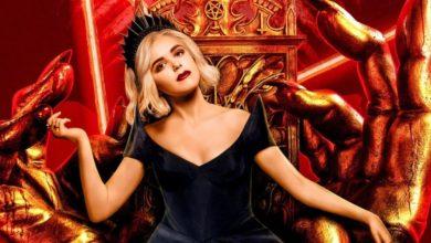 Photo of Le terrificanti avventure di Sabrina: il teaser trailer della quarta stagione