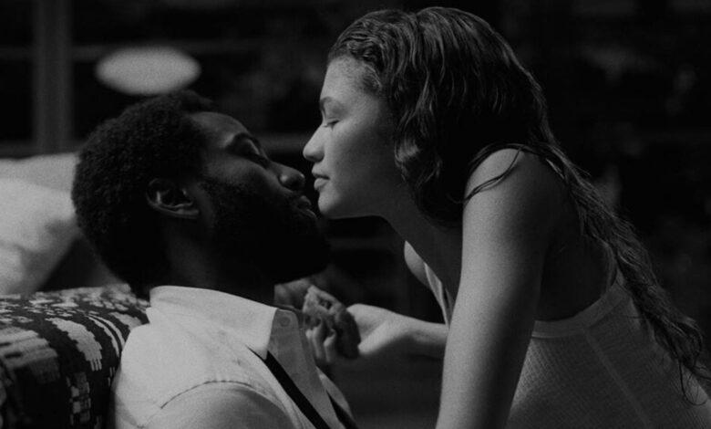 Photo of Malcolm & Marie: Netflix acquista il film con Zendaya e John David Washington