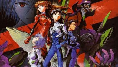 Photo of Neon Genesis Evangelion: ecco il nuovo doppiaggio italiano