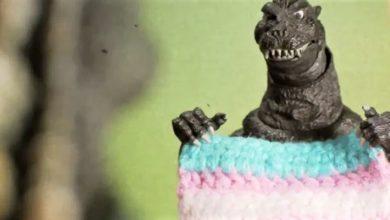 Photo of Godzilla: la Toho celebra il Pride con un cortometraggio