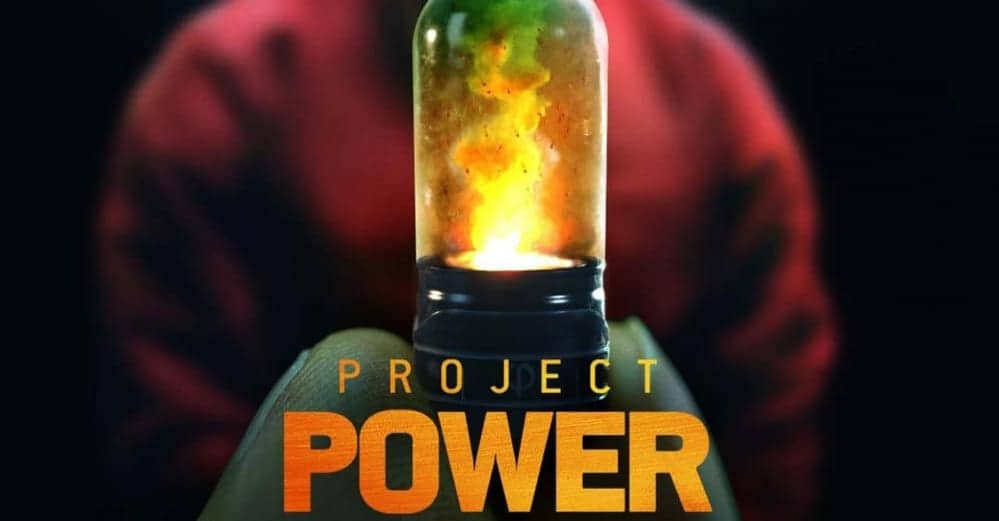 project power trailer
