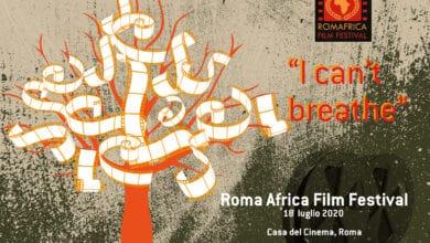 Photo of Roma Africa Film Festival 2020: un'unica serata evento nella giornata dedicata a Mandela