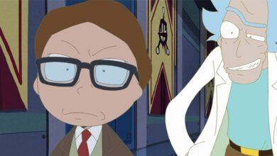 Photo of Rick and Morty vs Genocider: ecco il cortometraggio anime