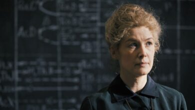Photo of Radioactive: recensione del biopic sulla scienziata Marie Curie