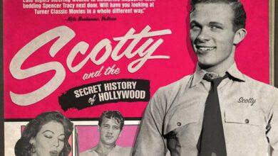 Photo of Scotty And The Secret History Of Hollywood: Luca Guadagnino alla regia dell'adattamento