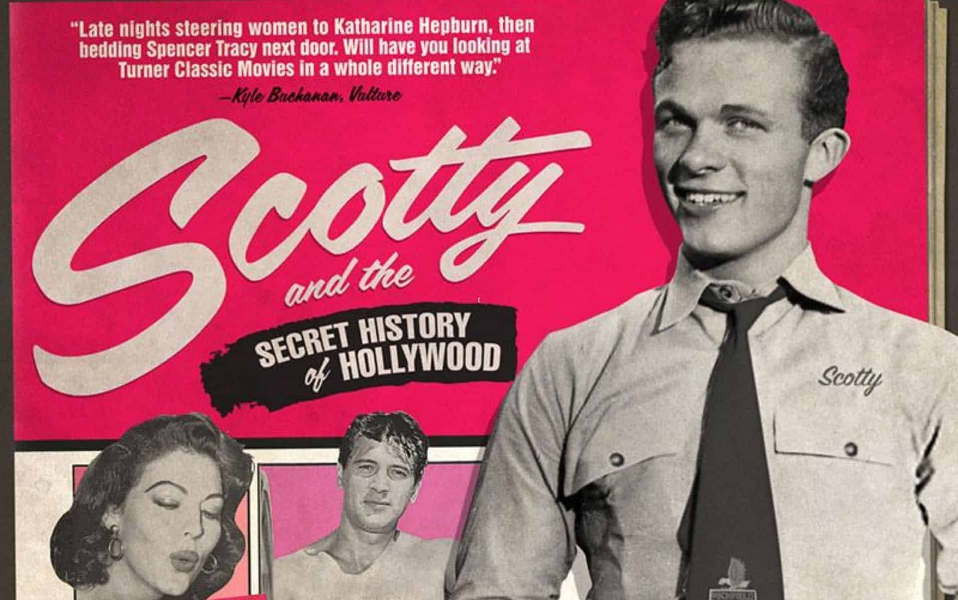 scotty and the secret history of hollywood luca guadagnino