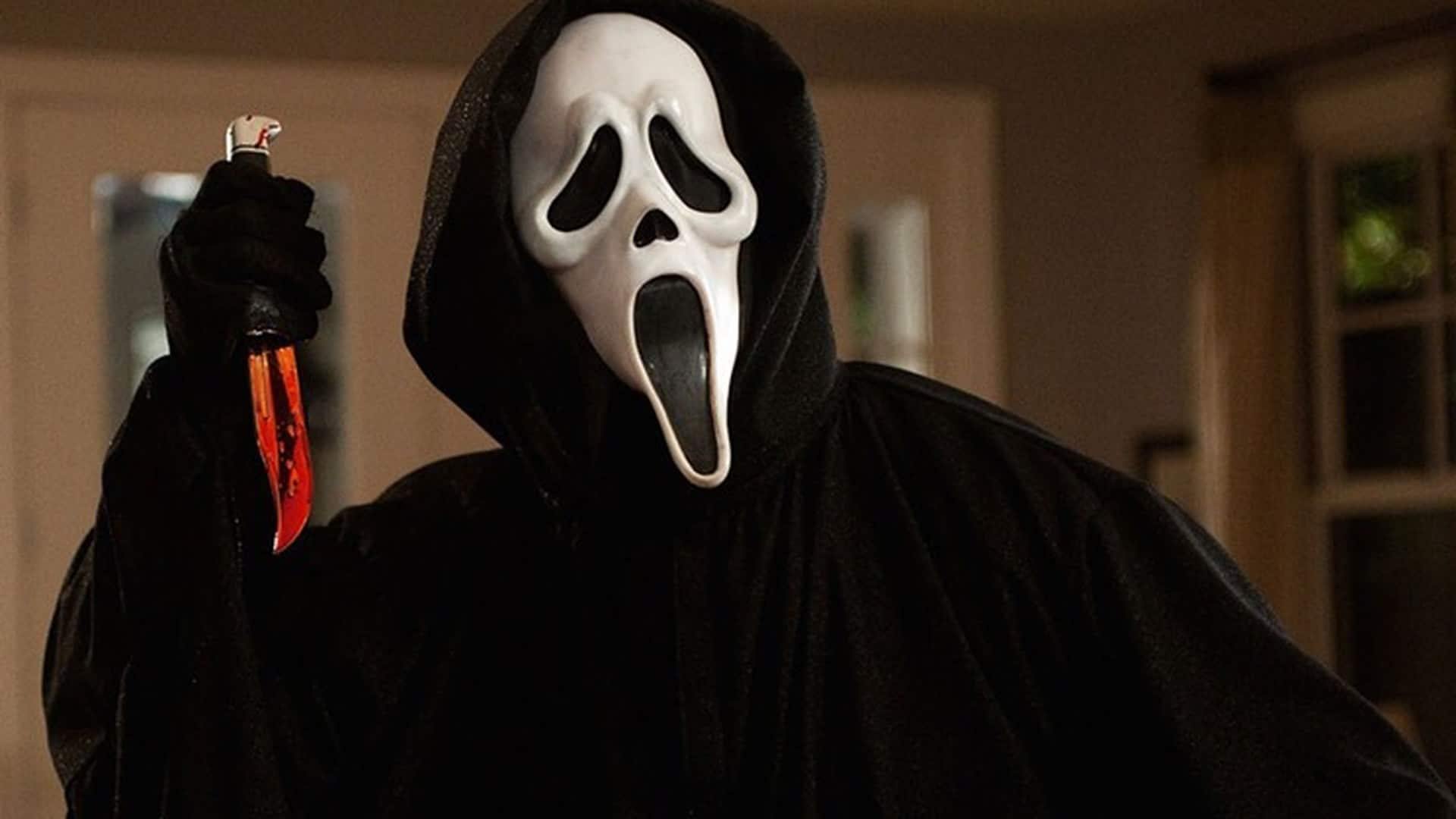 scream 5 data di uscita