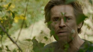 Photo of Siberia: il trailer del film di Abel Ferrara con Willem Dafoe