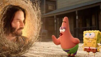 Photo of Spongebob – Amici in Fuga: il film con Keanu Reeves arriverà su Netflix