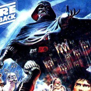 Star Wars l'impero colpisce ancora 4k