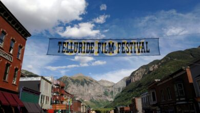 Photo of Telluride 2020: il festival è ufficialmente cancellato
