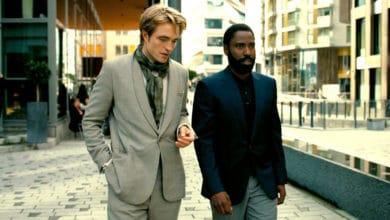 Photo of Tenet: ecco il punteggio del film di Nolan su Rotten Tomatoes