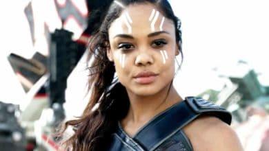 """Photo of Marvel, Tessa Thompson: """"La diversità è molto importante nella Fase 4"""""""