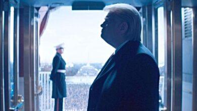 Photo of The Comey Rule: Brendan Gleeson è Donald Trump nel trailer
