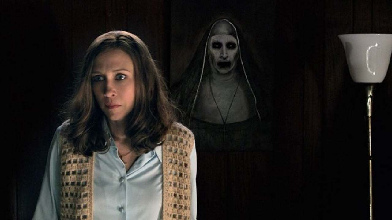 the conjuring 3 2021