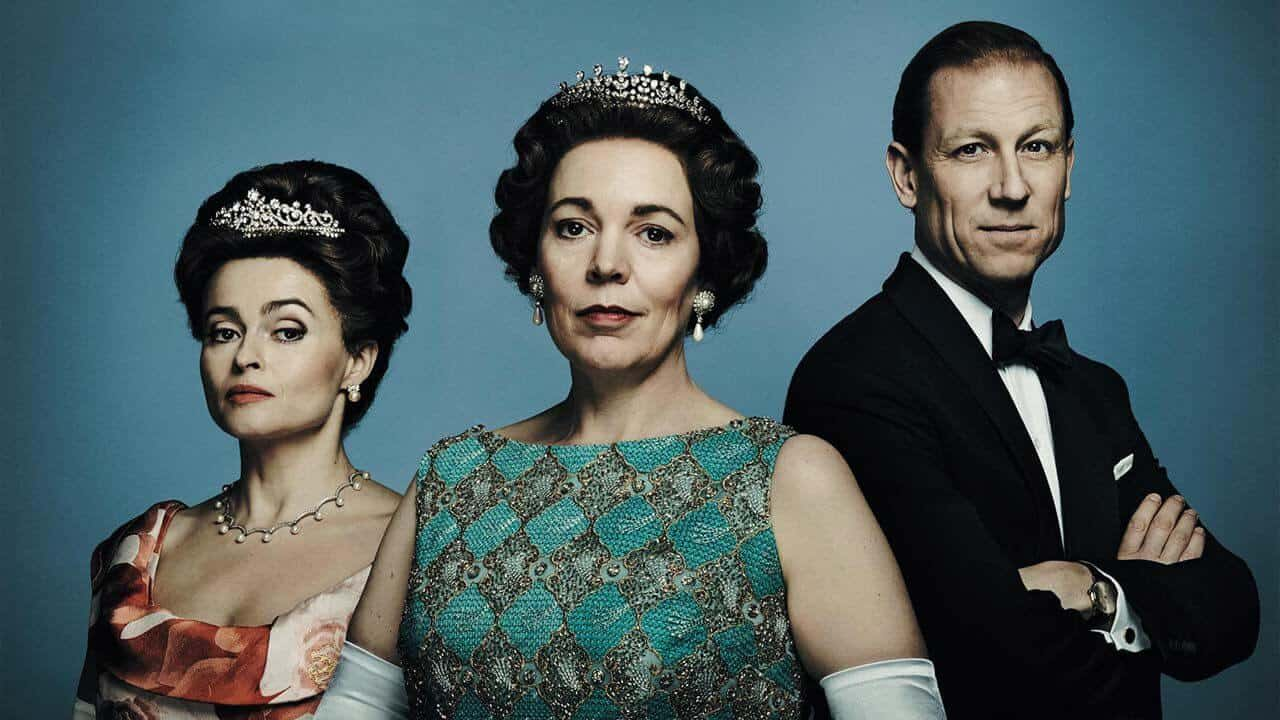 the crown 5 lesley manville