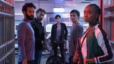 Photo of The Old Guard: recensione del cinecomic Netflix con Charlize Theron e Luca Marinelli