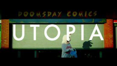 Photo of Utopia: le prime foto della serie Amazon con John Cusack