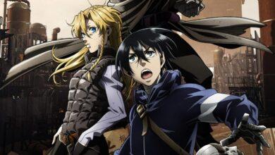 Photo of VVVID: gli anime in simulcast di luglio 2020