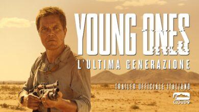 Photo of Young Ones: il trailer con Elle Fanning e Michael Shannon