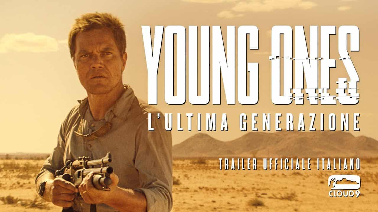 young ones trailer