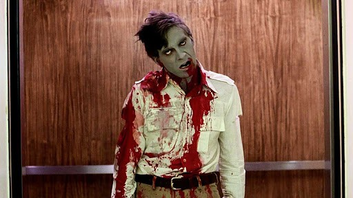 zombi romero