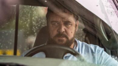Photo of Unhinged: il trailer del thriller con un esplosivo Russell Crowe