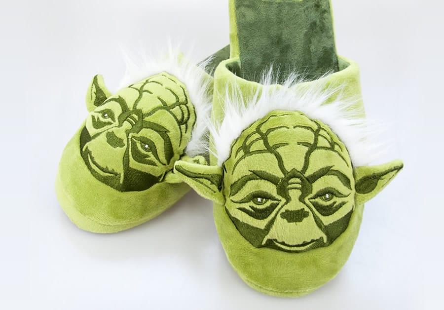 Pantofole star wars