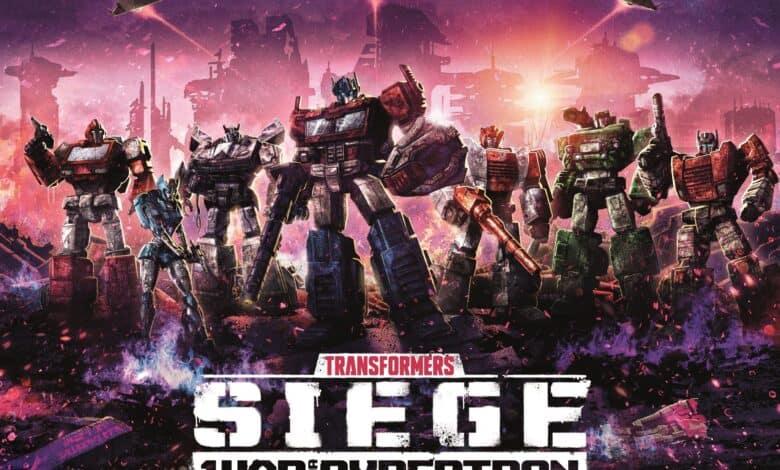Photo of Transformers: War For Cybertron – Recensione della prima parte presente su Netflix