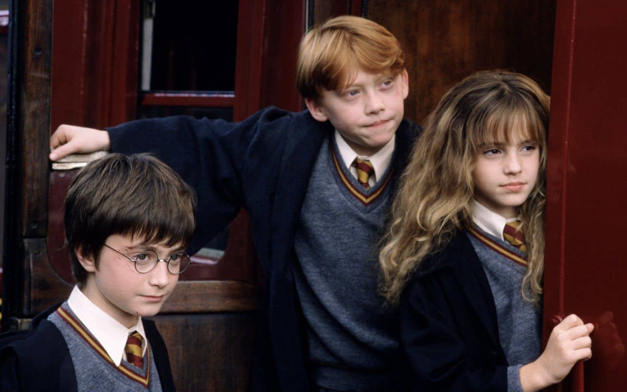 Quiz harry potter e la pietra filosofale 21