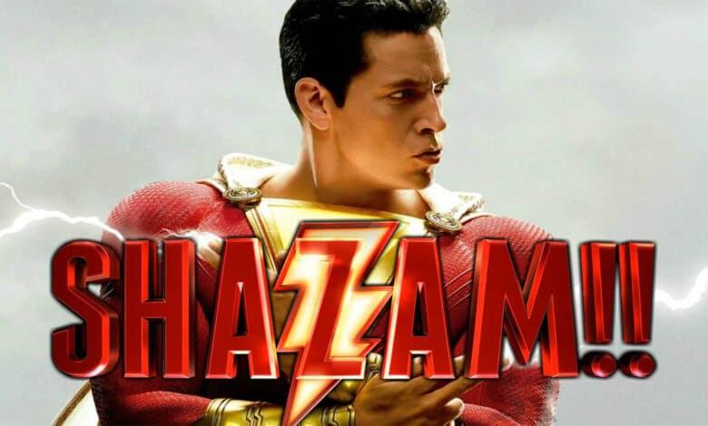 Photo of Shazam! 2: svelato il titolo del sequel durante il DC FanDome