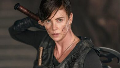 Photo of Charlize Theron: da femme fatale ad eroina action