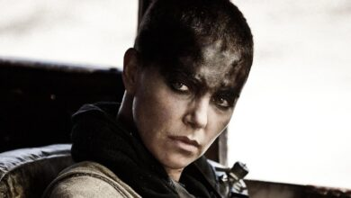 Photo of Charlize Theron: il video in cui l'attrice si rasa per Mad Max Fury Road